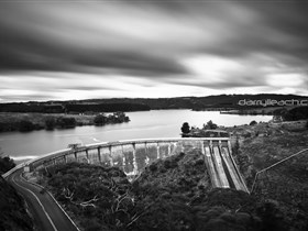 Myponga Reservoir Lookout