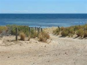 Normanville Beach - Accommodation in Bendigo