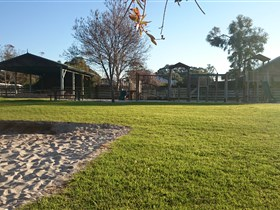 Langhorne Creek Public Playground - Accommodation in Bendigo