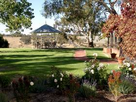 Currency Creek Winery And Restaurant - Accommodation in Bendigo
