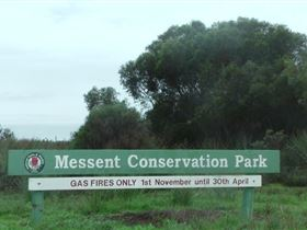 Messent Conservation Park - Accommodation in Bendigo