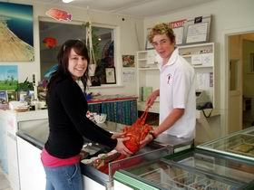 Lacepede Seafood - Accommodation in Bendigo