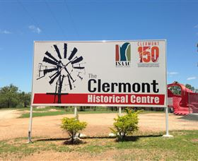 Clermont Historical Centre - Accommodation in Bendigo
