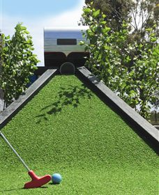 Mini Golf at BIG4 Swan Hill Holiday Park