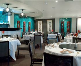 Dragon Court Restaurant - Accommodation in Bendigo