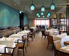 Evoo Restaurant - Accommodation in Bendigo