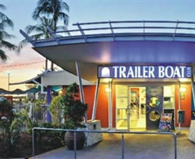 Darwin Trailer Boat Club - Accommodation in Bendigo