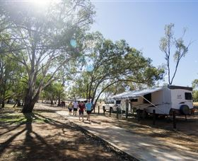 Nindigully Tourist and Visitor Area