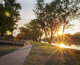 Adventure Way - Accommodation in Bendigo