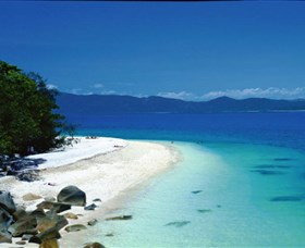 Fitzroy Island National Park - Accommodation in Bendigo