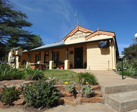 Parkside Cottage Museum - Accommodation in Bendigo