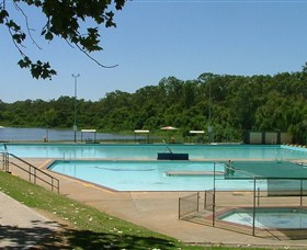 Lake Talbot Swimming Complex