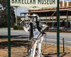 Barellan Museum - Accommodation in Bendigo