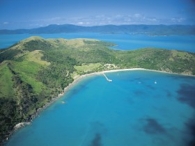 Molle Islands National Park - Accommodation in Bendigo