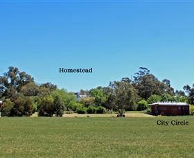 Hazeldean at Quandary Ariah Park and Temora - Accommodation in Bendigo