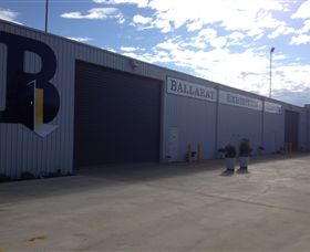 Ballarat Exhibition Centre