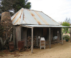 Canowindra Historical Society Museum - Accommodation in Bendigo