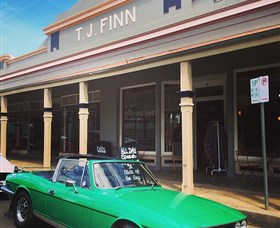 Finns Store - Accommodation in Bendigo