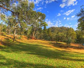 Inland Waters Holiday Parks Mookerawa Waters - Accommodation in Bendigo