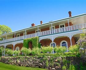 Boree Cabonne Homestead - Accommodation in Bendigo