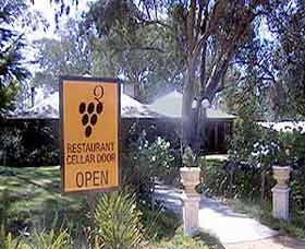 Quarry Restaurant And Cellars - Accommodation in Bendigo
