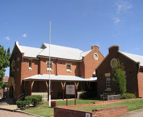The Cowra Heritage Walk - Accommodation in Bendigo