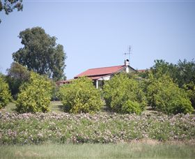 Samaria Farm - Accommodation in Bendigo