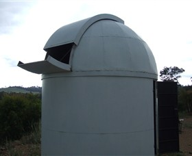 Mudgee Observatory - Accommodation in Bendigo