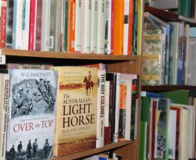 The Last Post Bookshop - Accommodation in Bendigo