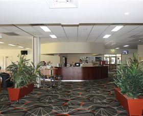 Holbrook Returned Servicemens Club - Accommodation in Bendigo