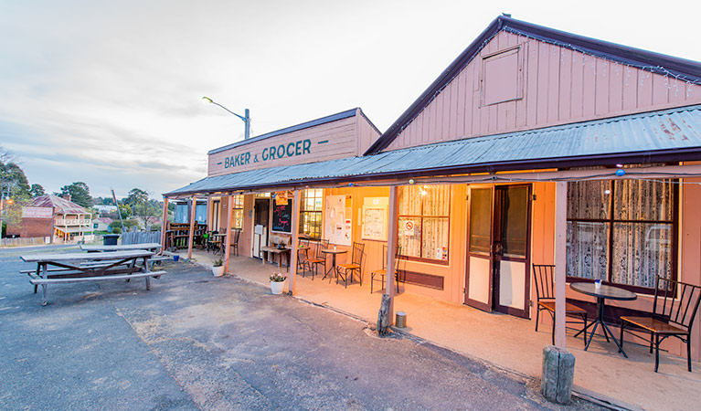 General Store - Accommodation in Bendigo