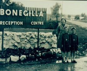 Bonegilla Migrant Experience - Accommodation in Bendigo