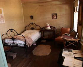 Yackandandah Museum - Accommodation in Bendigo