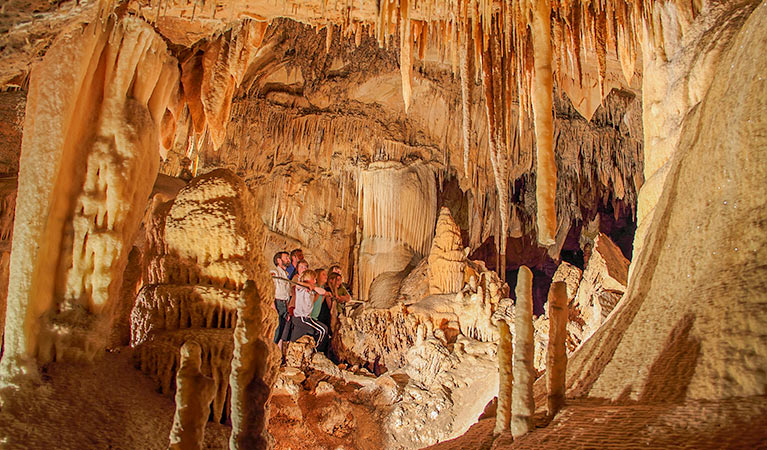 Kooringa Cave - Accommodation in Bendigo