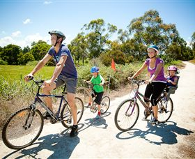 Great Southern Rail Trail - Accommodation in Bendigo