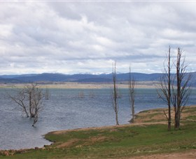 Lake Eucumbene - Accommodation in Bendigo
