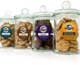 Snowy Mountains Cookies - Accommodation in Bendigo