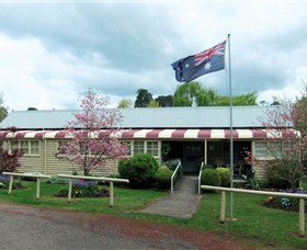 Berrima District Museum - Accommodation in Bendigo