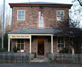 Bay Tree Gallery - Accommodation in Bendigo