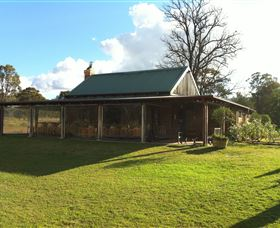 Savannah Estate Winery and Cellar Door - Accommodation in Bendigo