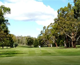 Cooma Golf Club - Accommodation in Bendigo