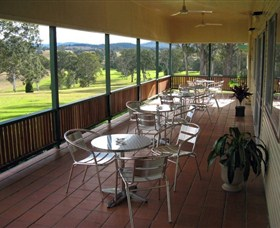 Woodenbong and District Golf Club - Accommodation in Bendigo