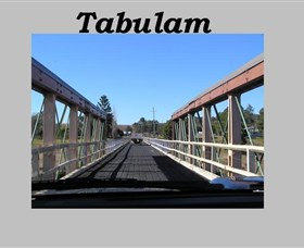 Tabulam Scenic Drive - Accommodation in Bendigo