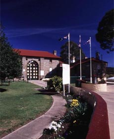 New South Wales Corrective Services Museum - Accommodation in Bendigo