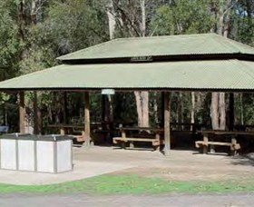 Fagan Park - Accommodation in Bendigo