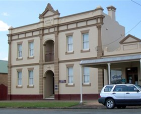 Dungog Historical Museum - Accommodation in Bendigo