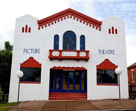 Dungog James Theatre - Accommodation in Bendigo