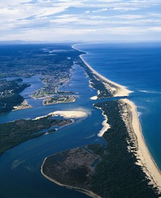 Ninety Mile Beach Marine National Park - Accommodation in Bendigo