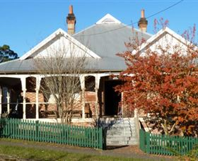 Gloucester Museum - Accommodation in Bendigo