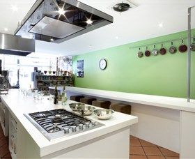 Sydney Cooking School - Accommodation in Bendigo